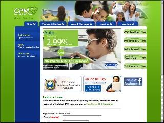 Cpm Federal Credit Union >> Cpm Federal Credit Union 5600 Virginia Ave North